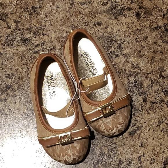 Michael Kors Toddler Girls Shoes | Poshmark